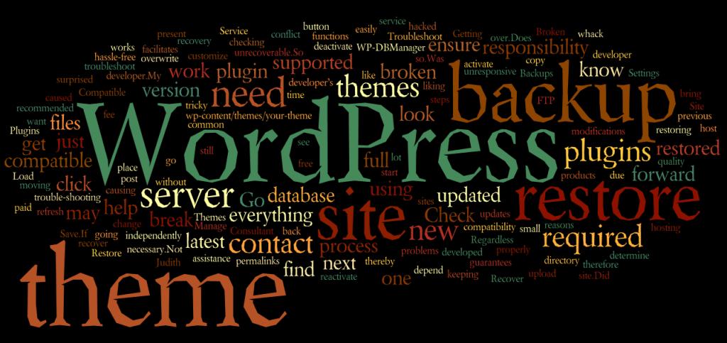 WordPress Business Coaching