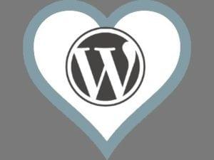 WordPress Why Do I Love Thee?