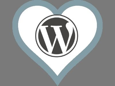 WordPress, Why Do I Love Thee?