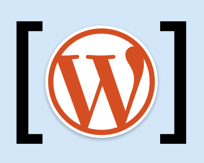 What are WordPress Shortcodes