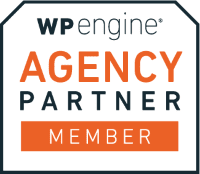 WPEngine Approved Agency Partner