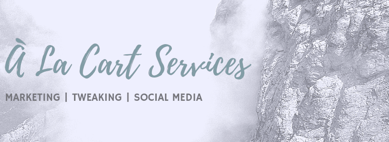 DIY WordPress A La Carte Services