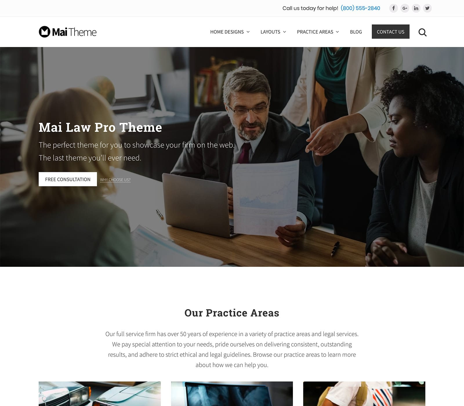a place to call home setting executive pro review studiopress Mai Law Pro Law Firm Premium WordPress Theme