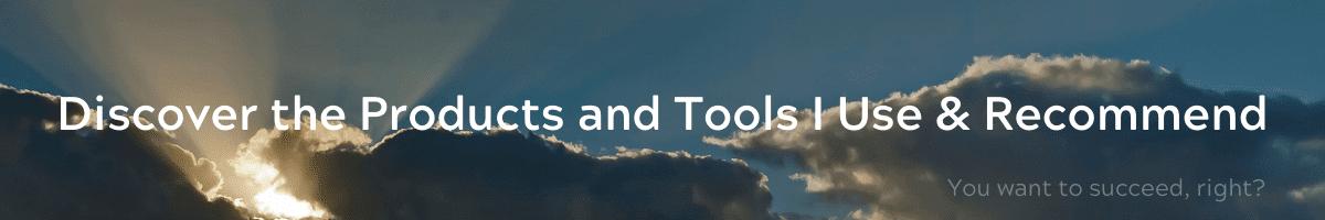 WordPress Products & Tools