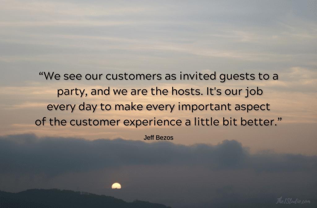 Online customer service can make or break you.